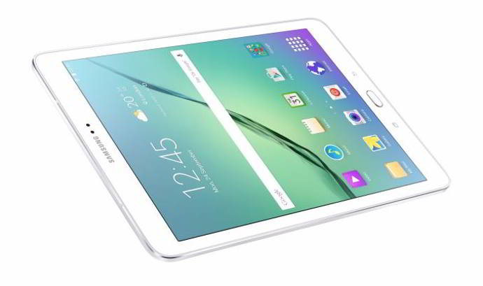 galaxy tab s2 android