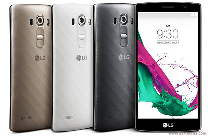 lg g4 beat android