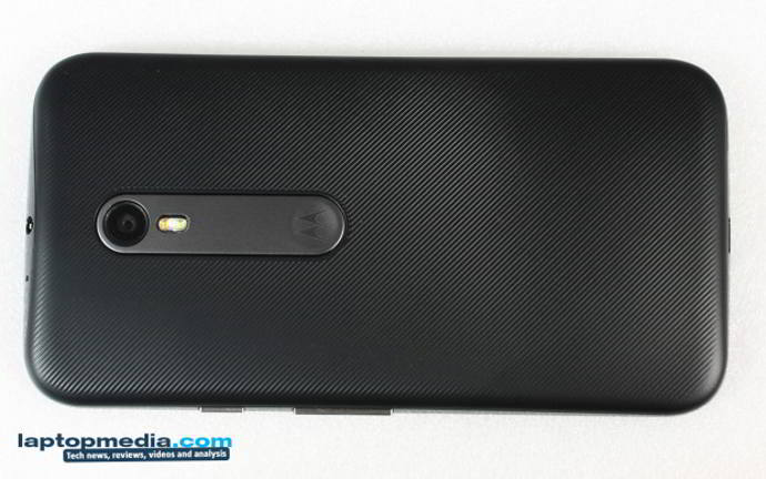 moto g 2015 android