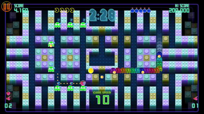 pac-man ce dx android