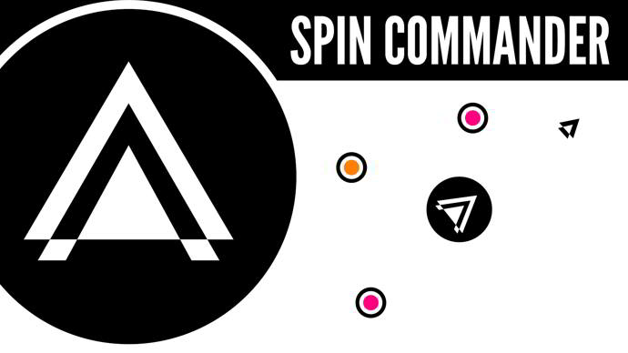 spin commander android