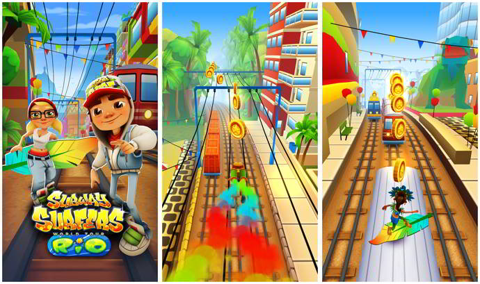 subway surfers v1.41.0 android