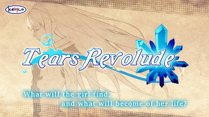 tears revolude android