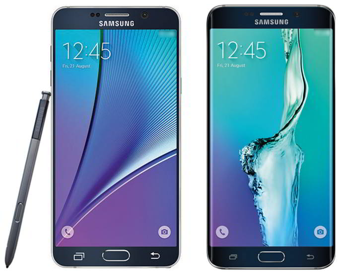 galaxy note 5 s6 edge plus