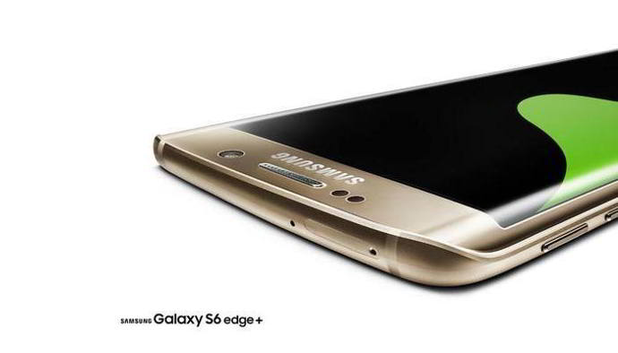 galaxy s6 edge plus android