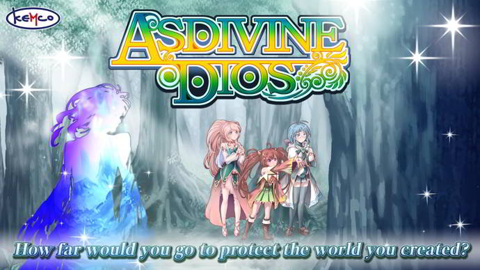 asdivine dios android