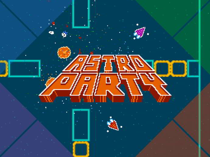 astro party android