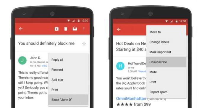 gmail bloqueo android