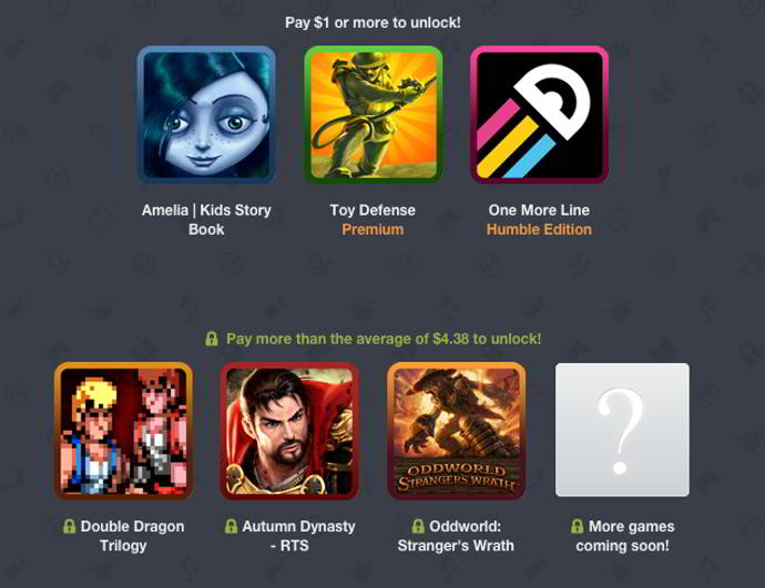 humble bundle 14 android