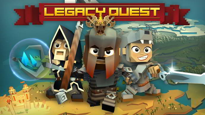 legacy quest android