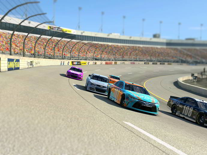 real racing 3 nascar sprint cup android