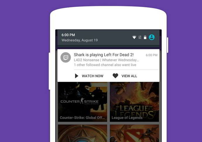 twitch v4.4.1 android