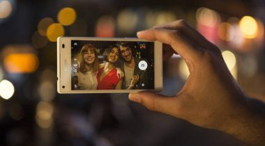 xperia z5 compact android