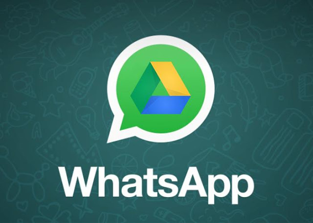 WhatsApp-Google-Drive