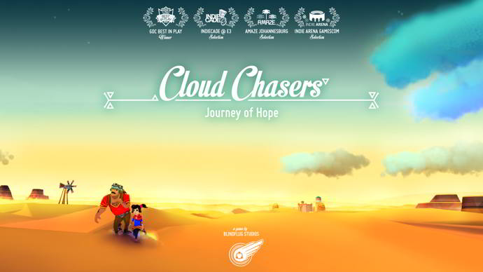 cloud chasers android