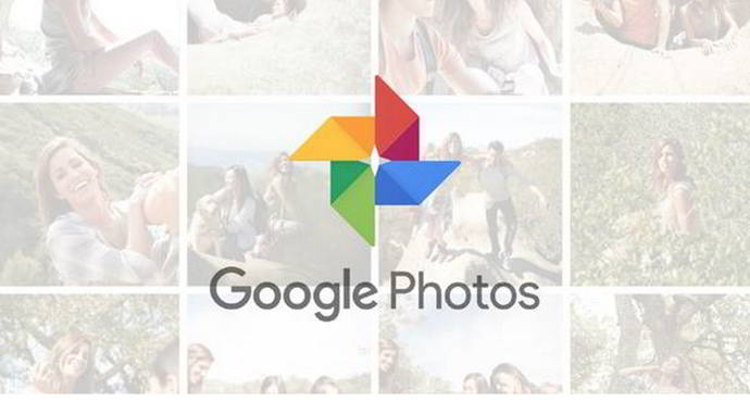 google fotos android