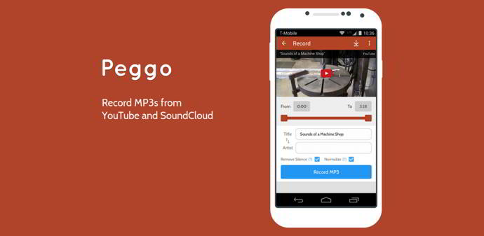 peggo android