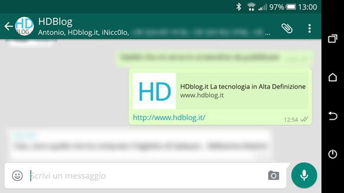 whatsapp beta v2.12.312 android