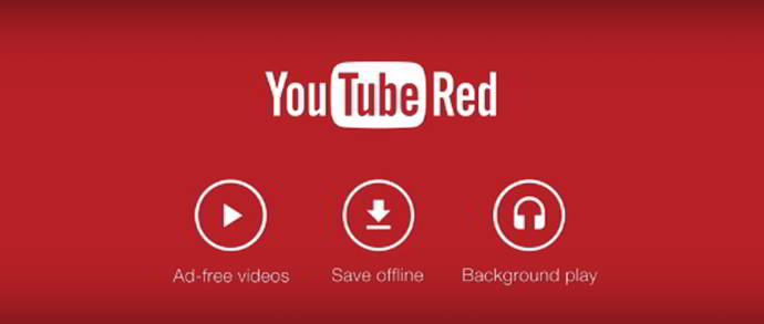 youtube red android