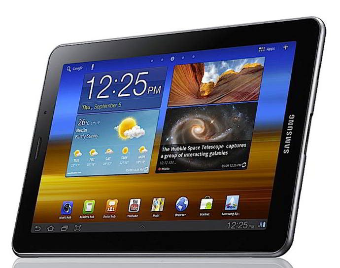actualizar tablet android