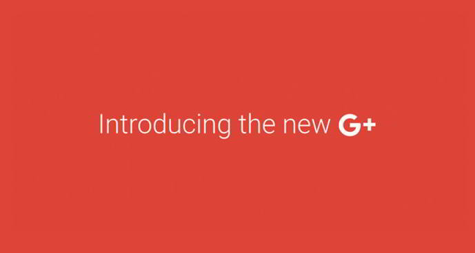 google plus rediseño android