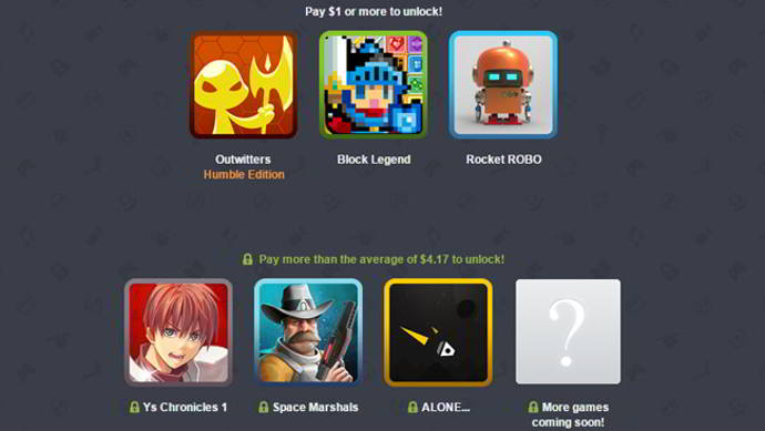 humble mobile bundle 16 android