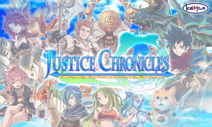 justice chronicles android