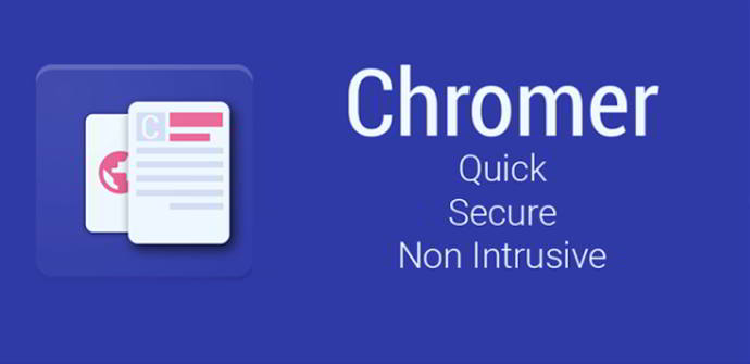 chromer android