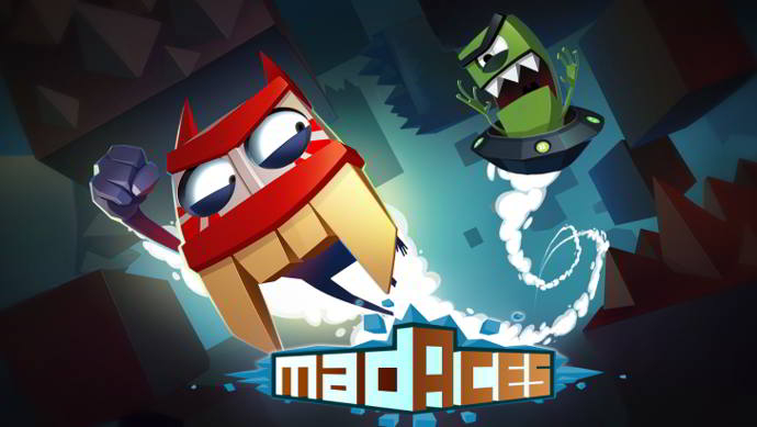 mad aces android
