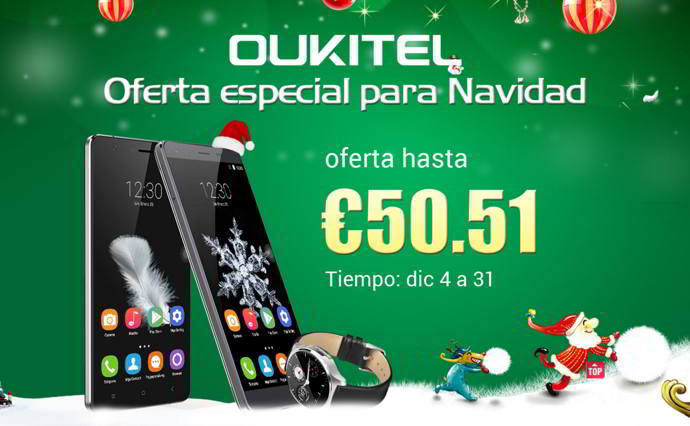 oukitel a29 android