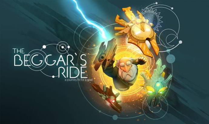 the beggar's ride android