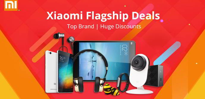 xiaomi flagship deals android