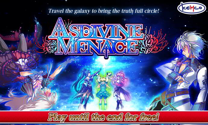 asdivine menace android