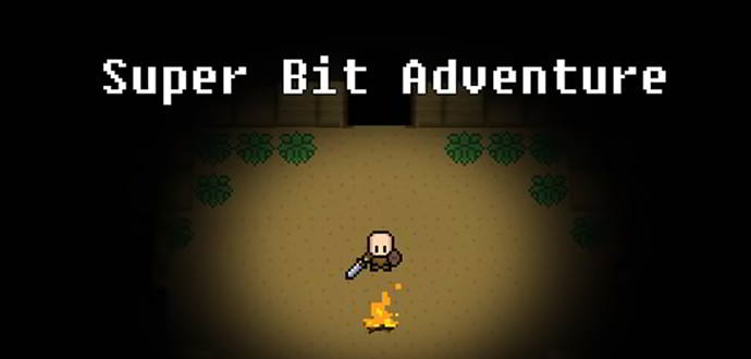 super bit adventure android