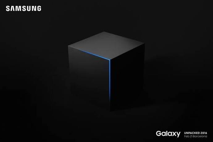 galaxy s7 samsung unpacked