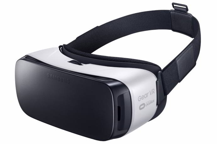 samsung gear vr android