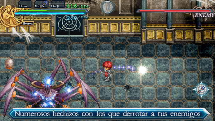 ys chronicles ii android