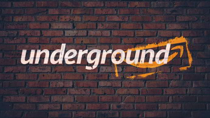 amazon underground android