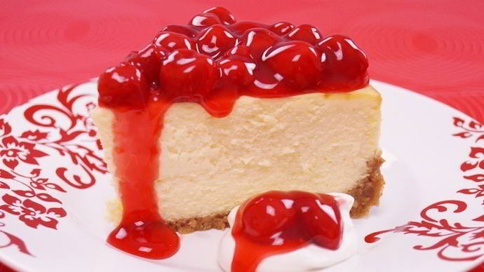 android new york cheesecake