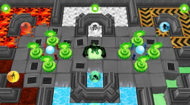ben 10 game generator 5d android