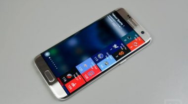 galaxy s7 edge android