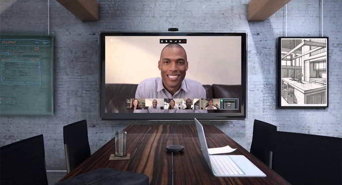 hangouts for work android