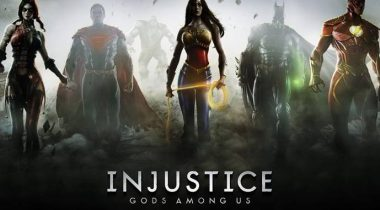 injustice god among us android