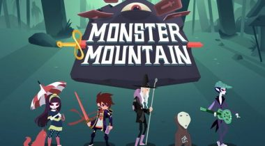 monster mountain android