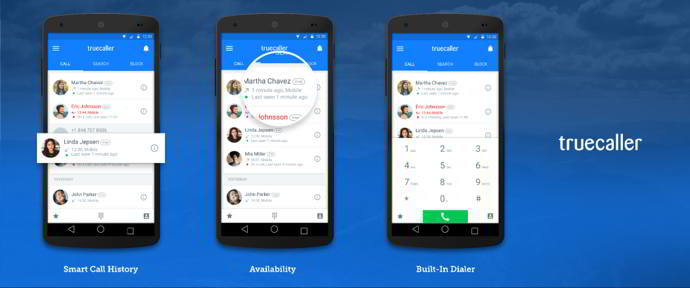 truecaller 7.0 android