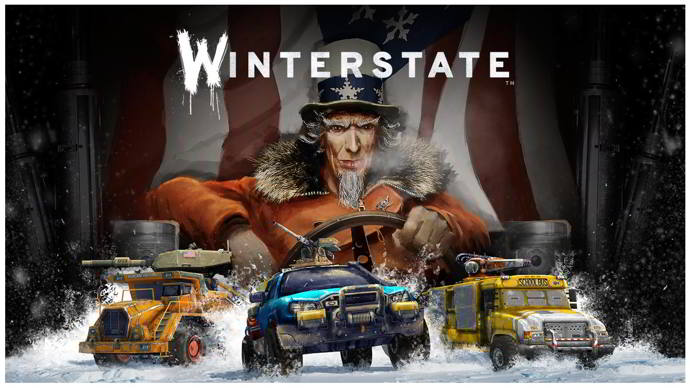 winterstate android