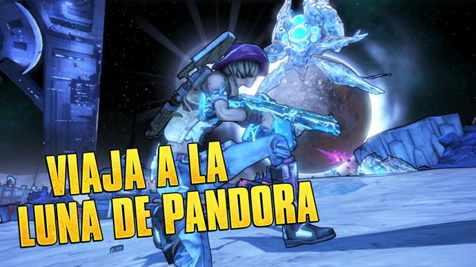 borderlands the pre-sequel android