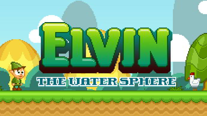 elvin the water sphere android