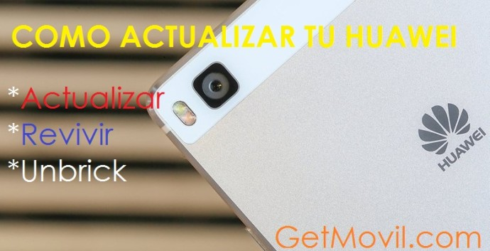 huawei unbrick android