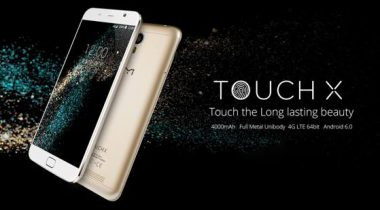 umi touch x android